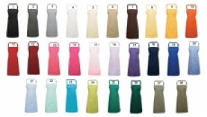 Un choix de 29 couleurs -  Vous pouvez panacher les couleurs !